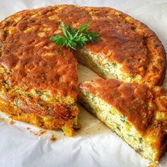 No photo description available. Turkish Recipes, Ethnic Recipes, Turkish Kitchen, Gateaux Cake, Potato Cakes, Salty Cake, Bread And Pastries, Biscuit Cookies, Mets