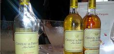 Brevi incontri meranesi. Il dolce Fargues - Vino - World Wine Passion