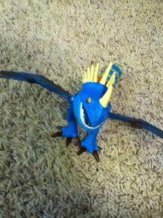 Stormfly deadly nadder