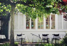 Bouchery in Brussels: The Prettiest Restaurant in Belgium?: Remodelista