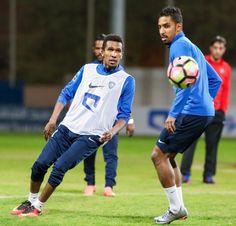 Al-Hilal Football first team News | Friday, 30 December 2016