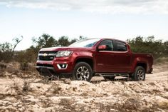 Now that the 2016 Chevrolet Colorado has a diesel drivetrain with greater payload capability and better range, three-day weekends call for overland adventure.