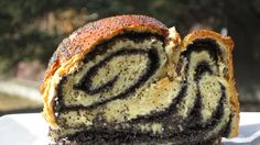 ** Poppy Seed Bread ** <3 Can't wait to attempt this.