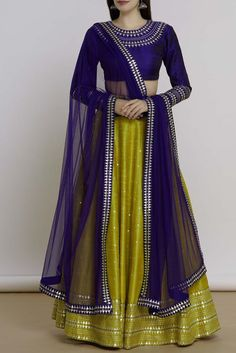 Shop Priyal Prakash Embellished Lehenga Set , Exclusive Indian Designer Latest Collections Available at Aza Fashions Half Saree Lehenga, Lehnga Dress, Indian Lehenga, Bridal Lehenga, Banarasi Lehenga, Ghagra Choli, Lehenga Blouse, Sharara, Sarees