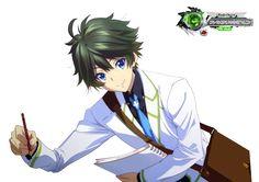 Musaigen no Phantom World:Izumi Reina Cute Gym PNG by OtakuRenders ...