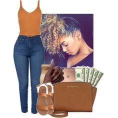 A fashion look from August 2016 featuring Ancient Greek Sandals sandals, Michael Kors shoulder bags and Mura tech accessories. Browse and shop related looks.