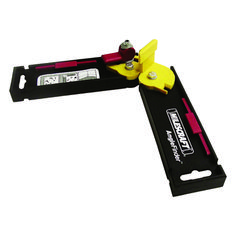 Shop Milescraft AngleFinder at Lowe's Canada. Find our selection of saw accessories at the lowest price guaranteed with price match. Best Woodworking Tools, Woodworking Bench Plans, Woodworking Machinery, Craftsman Style Doors, Power Hand Tools, Power Tool Accessories, Miter Saw, Wood Working For Beginners, Wood Turning
