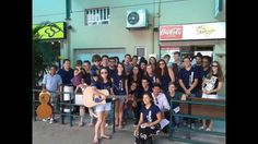 Geração 148 Rio do Sul - Enquanto Espero