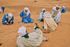 Igloo Hong- Morocco