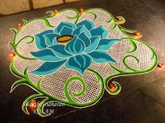 #lotus#blue#green#net#kolam