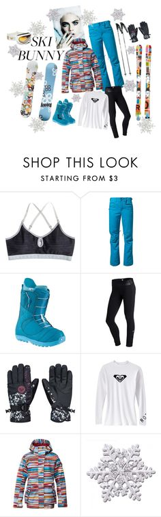 """""""Roxy: Trip to the Alps"""" by foreevers ❤ liked on Polyvore featuring Roxy, TWINTIP and R.J. Graziano"""