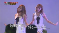 【TVPP】Apink - Surprise Event at A Real Man, 에이핑크 - 진짜 사나이 깜짝 방문 @ A Real...