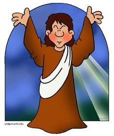 Five Books of Moses Clip Art