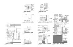 Image result for architecturaL detail drawing