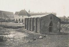 Het kruithuis Dumont tussen 1920 en 1930