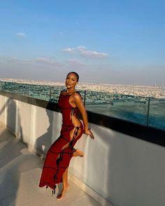 Black Girl Fashion, Look Fashion, Fashion Outfits, Womens Fashion, Fashion Design, Diy Fashion, Summer Outfits, Cute Outfits, Poses