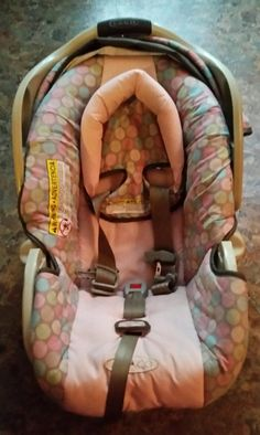 graco - comfortsport | car seat expiration dates | Pinterest | Car ...