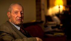 George Vujnovich - World War II veteran, hero!