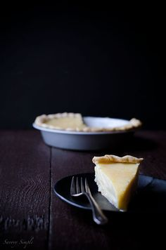 If you like grapefruits, you will LOVE grapefruit pie. Only 4 ingredients