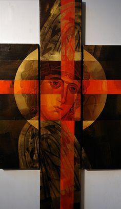 Iconic Christ