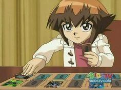 Young Jaden Yuki