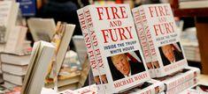"""Tras el libro """"Fire and Fury: Inside the Trump White House"""", medios como Axios y The Atlantic han salido a respaldar la versión sobre Trump."""