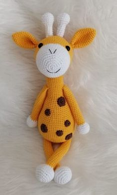 Amigurumi For Beginners, Cat Amigurumi, Crochet Amigurumi Free Patterns, Creative Crafts, Tweety, Elsa, Bunny, Dolls, Knitting