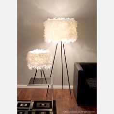 Fab.com | Audubon Table Lamp