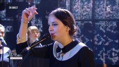 Jain - Come - Les Victoires de la Musique 2016
