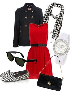 """""""University of Alabama Game Day"""" by sozer2011 on Polyvore"""
