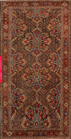 Rugs On Carpet Persian
