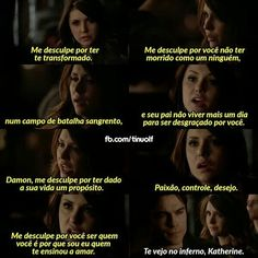 5x15 Katherine Pierce, Delena, The Mikaelsons, I Am Sad, Kids On The Block, Icarly, Mystic Falls, Vampire Diaries The Originals, Book Authors