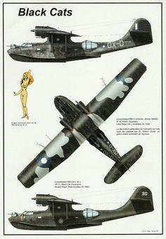 Соnsolidated PBY - 5