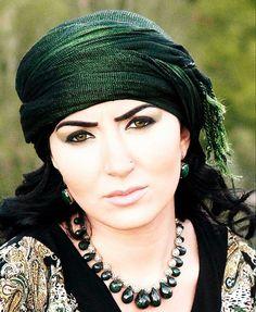 Kurdish artist Töre Anadolu by BakurKurdistan, beautiful cultural clothing