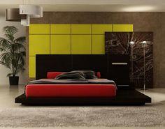 Modern Bedroom Furniture, Design Ideas, House Design, Blog, Pictures, Shopping, Home Decor, Photos, Decoration Home