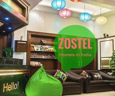 With the new locations of Zostel popping up in India, it's changing the way backpacking works. Things are much easier now, and you can even book online