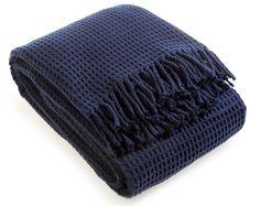 The Lempi blanket by Finlayson, Finland. Cotton/acrylic 50/50. Online store   Lempi-huopa - Finlayson verkkokaupasta
