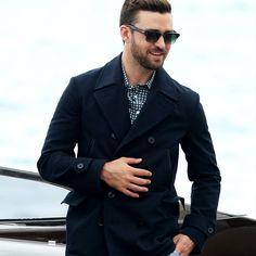 @Justin Timberlake #TOMFORD #Cannes2016
