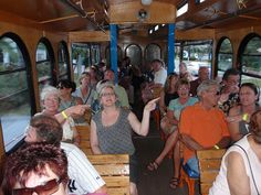 http://fortmyersbeachtapahop.com/ Our Tapa Hop pub crawl is a Fort Myers Beach tradition!  Trolleys will whisk you to five great local restaurants for drinks and food.  Then we have a great after party with raffles, a poker run, and more!.