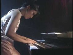 Dream Walk by Keiko Matsui.  Her music moves me right on out of here.