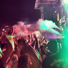 October 20th can't come fast enough! Dayglow 2012 at the cajundome!!