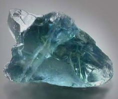 crude sapphire