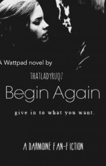 Begin Again - Dramione - Wattpad