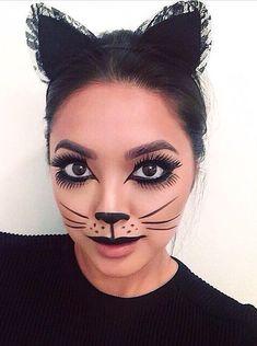7 Makeup Looks to Rock on Halloween | Makeup | Halloween