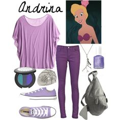 """Andrina"" by sophiedee11 on Polyvore"