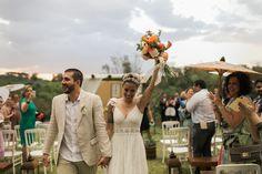 Ananda & Fernando   Mariée: Inspiração para Noivas e Casamentos