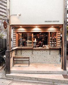 Home Decoration For Birthday Party Cozy Coffee Shop, Small Coffee Shop, Coffee Store, Cafe Shop Design, Cafe Interior Design, Shop Front Design, Design Café, Kiosk Design, Café Restaurant