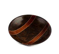 Black Beauty Wood Bowl in Oregon Black Walnut by fostersbeauties