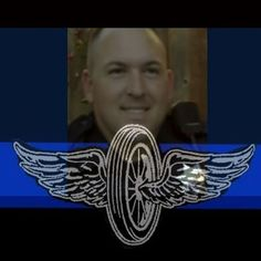 Rest in Peace San José PD Motor Officer Katherman. EOW 6/14/2016