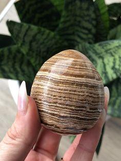 Aragonite Egg Eggs, Crystals, Egg, Crystal, Crystals Minerals, Egg As Food